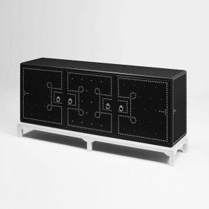 Benebetta-Sideboard-BK-MAPSWONDERS-black