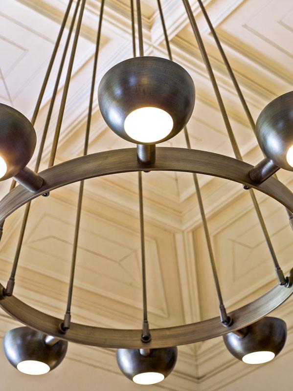Denver Ceiling Lamp Mapswonders Lighting For Interior