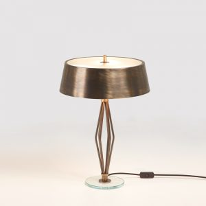 Lira Table Lamp Mapswonders