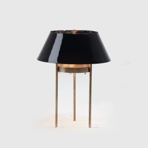 Luni Table Lamp Mapswonders