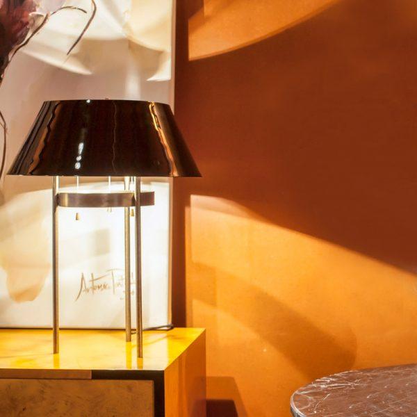 Luni Table Lamp Decor Mapswonders