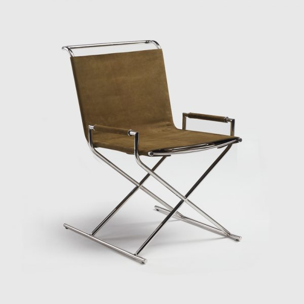 Modena Chair by Mapswonders.com