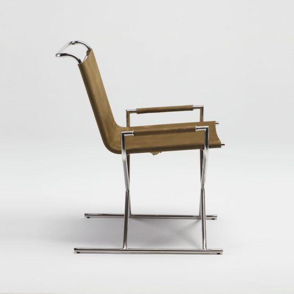Modena Chair Side by Mapswonders.com