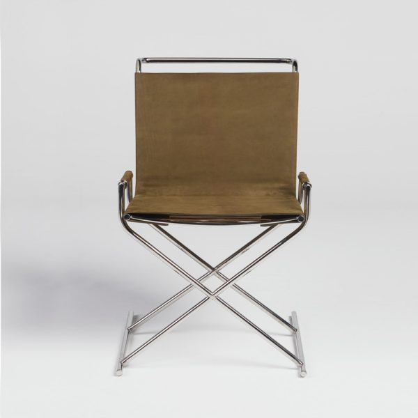 Modena Chair Front by Mapswonders.com