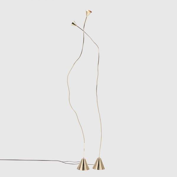 Nilo Floor Lamp Mapswonders