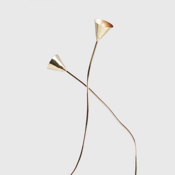 Nilo Floor Lamp Detail Mapswonders