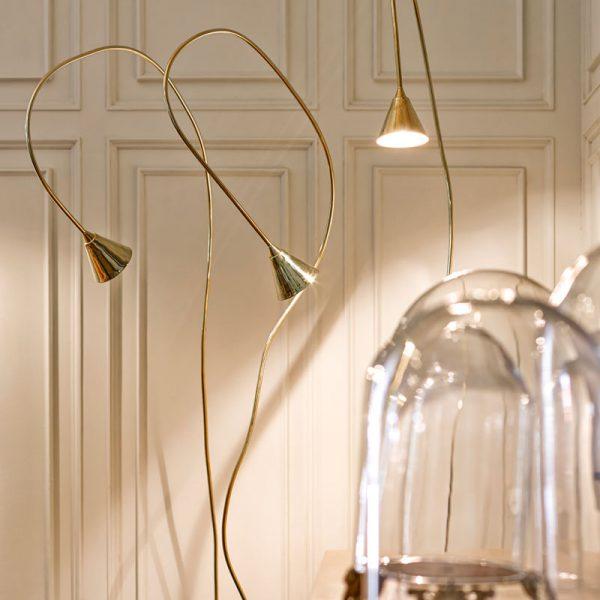Nilo Floor Lamp Decor Mapswonders