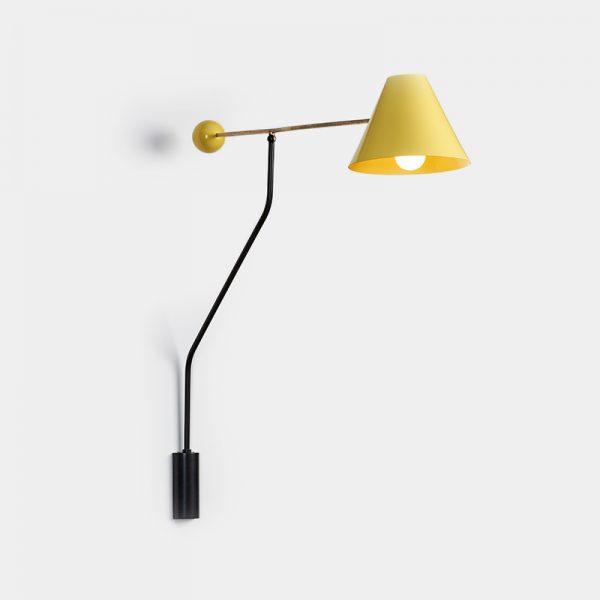 Arredo Wall Lamp Mapswonders-1