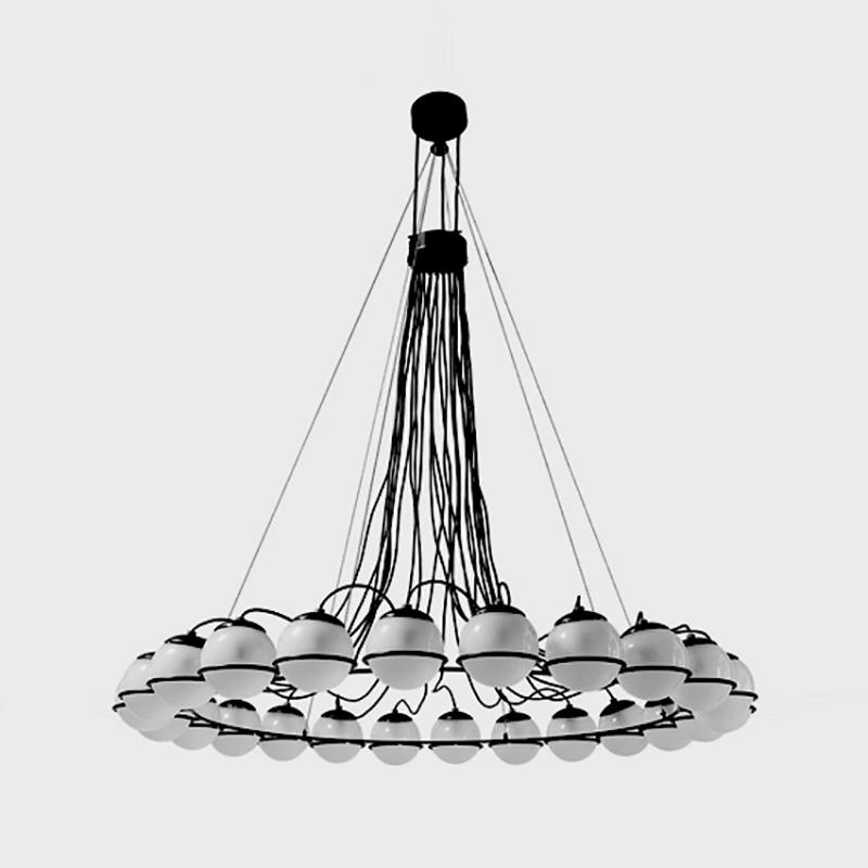 Medusa-Ceiling-Lamp-Mapswonders