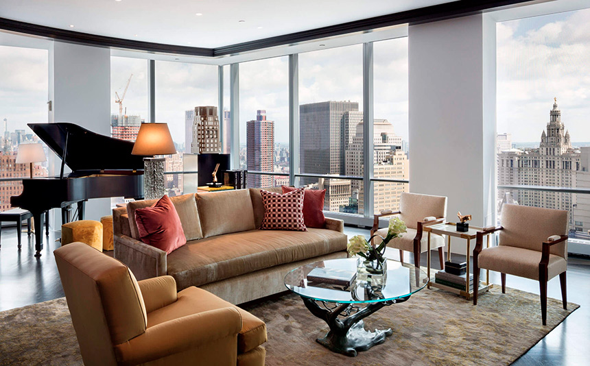 30-Park-Place--Sales-Room-Gallery-Robert-A.M-stern-Ramsa--Interior-Design-Mapswonders
