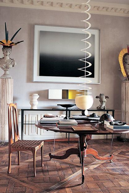 Jacques-Grange-Apartment-Mapswonders
