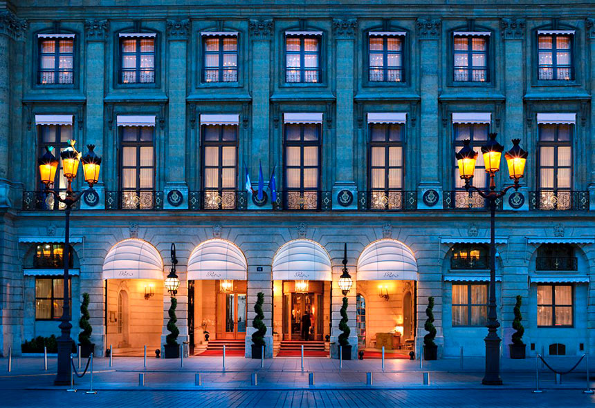 Ritz-Paris-Thierry-Despont-Mapswonders