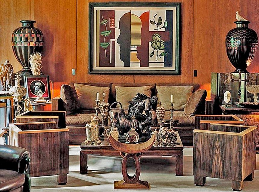 Jacques Grange Interior Designer Mapswonders Com