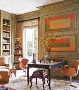 Richard Hallberg Interior Design Decoration Mapswonders.com