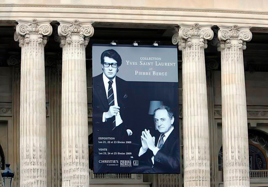 Christies-Auction-YSL-Paris--Yves-Saint-Laurent--Pierre-Berge--Home--Apartment--House--The-Last-Days-Les-Derniers-Jours-Mapswonders.com