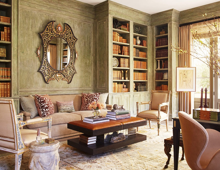 Richard-Hallberg-Interior-Design-Decorations-Mapswonders.com