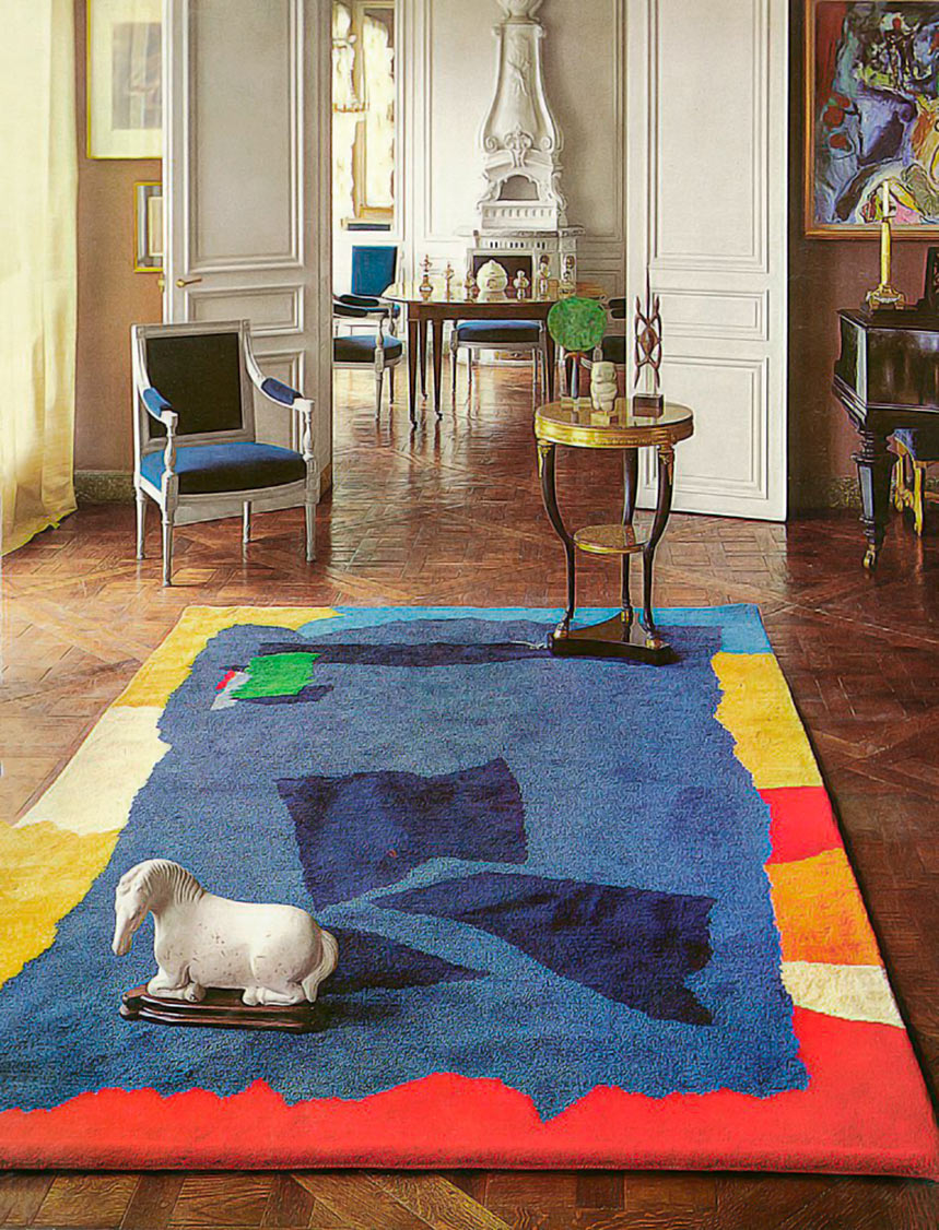 Henri-Samuel-Interior-Designer-Mapswonders-Furniture-Lighting-Paris-Home-Paris-Apartment