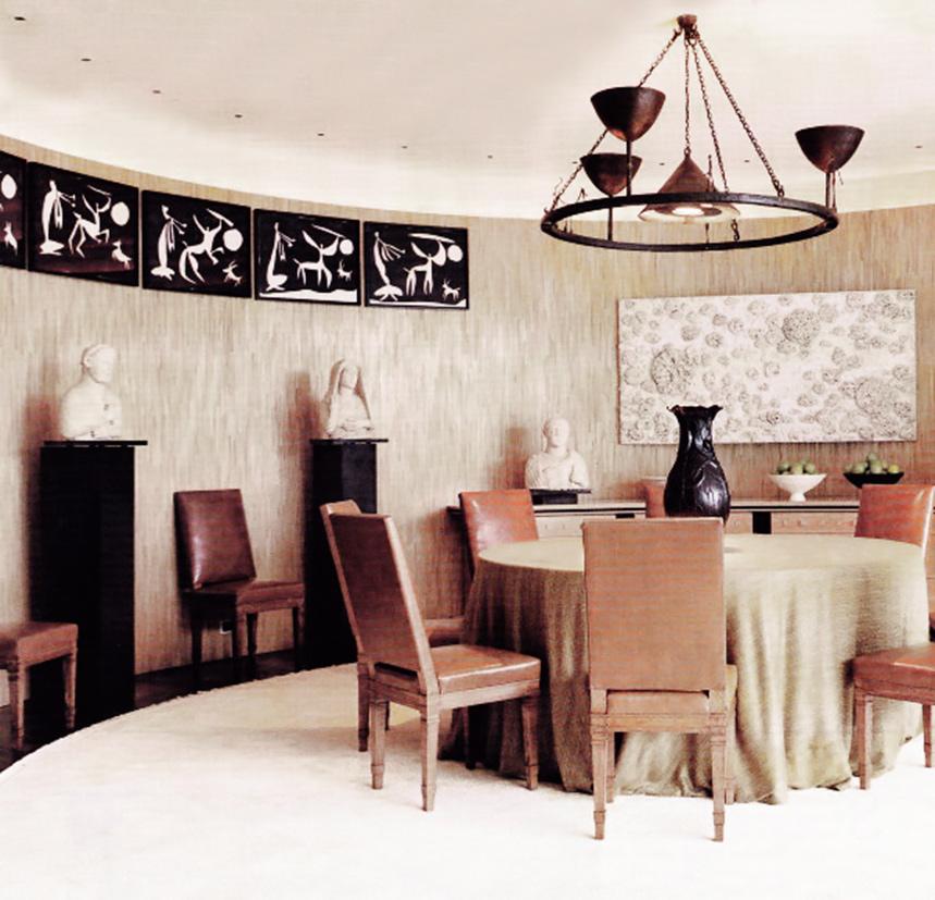 Villa-Nara-Mondadori-Oscar Niemeyer-Peter-Marino-Interior-Designer-Jean-Cap-Ferrat-Mapswonders-4